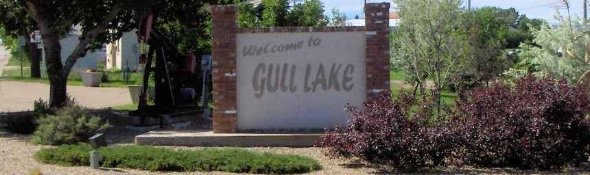 """Gull Lake News Break"" Airs September 7th Government GULL LAKE Tourism  Town Council Mayor's Report"