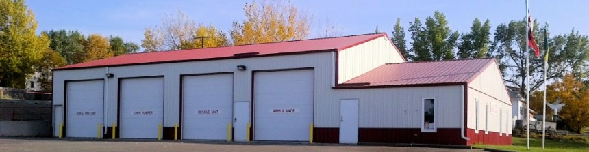 Gull Lake Emergency Service