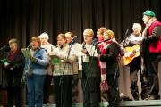 Carol Festival - Sunday December 4th at 3:00 at the Gull Lake School