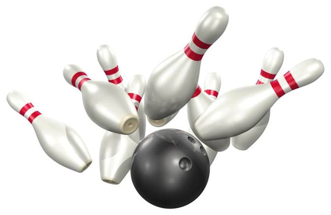 Gull Lake and Area Rec Board Adult Bowling League