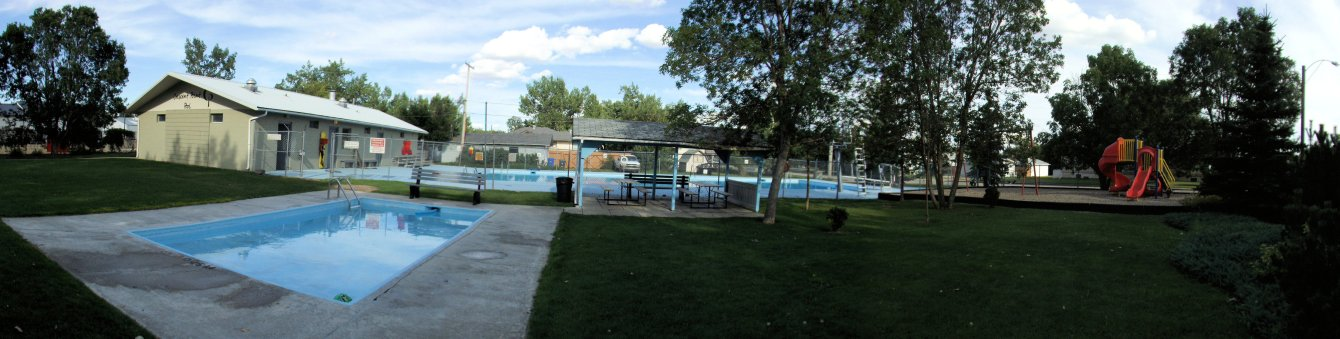 Crescent Point Pool