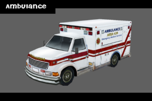 Ambulance Pic