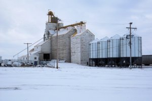 Gull Lake Grain Corporation