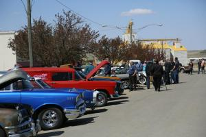 Lyceum Theatre Revving Up for Summer Car Show