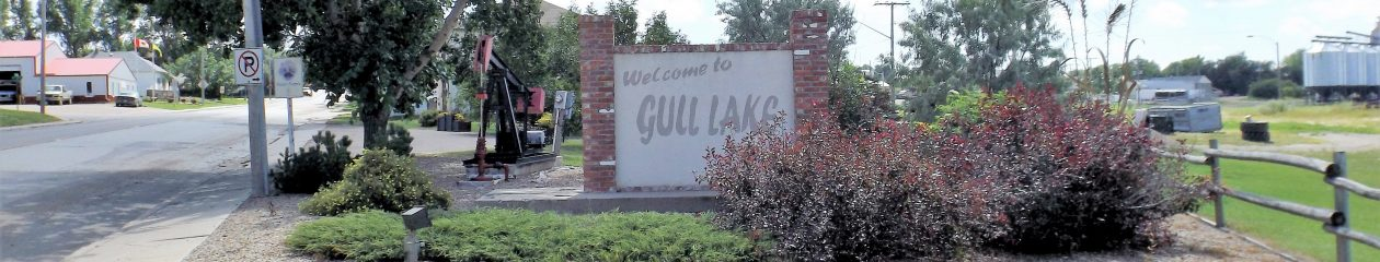 GULL LAKE | Saskatchewan