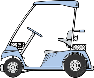 johnny-automatic-golf-cart-300px