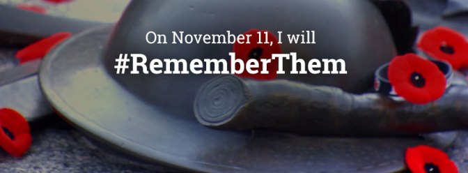 The Legion Remembrance Day service will be at the Gull Lake Community Hall, November 11th at 10:40 a.m.