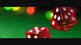 New Year's Eve Casino Night at the Gull Lake Recreation Complex.